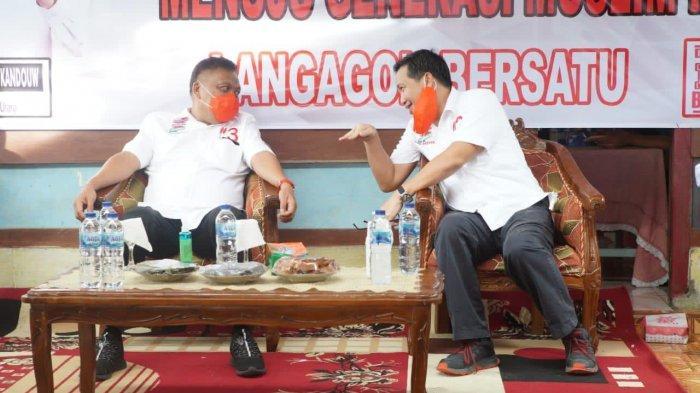 Olly Hadirkan Rumah Sakit Kelas Dunia, Kandouw: Mimpi Kita Wujudkan Sulut 'Penang' Indonesia