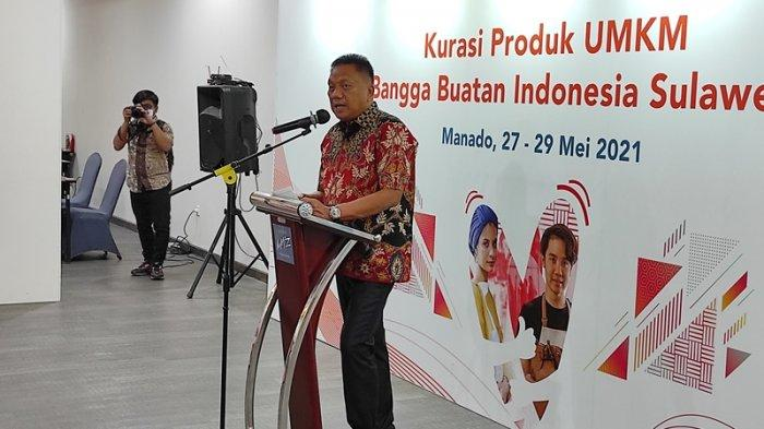 BI dan BNI Manado Kurasi Produk 111 UMKM Sulut Jelang Gernas Bangga Buatan Indonesia Sulawesi