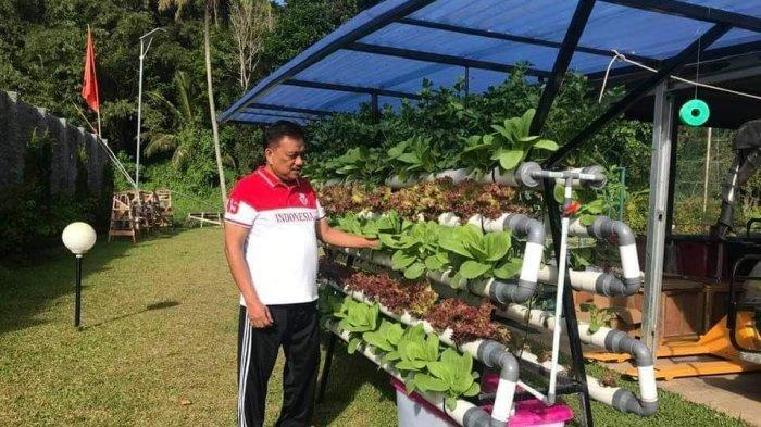 Gubernur Sulut Olly Dondokambey Dorong Partisipasi Masyarakat di Sektor Pertanian