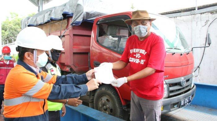 BREAKING NEWS: Orang Nomor Satu Sulut Olly Dondokambey Jual Kopra diPT Multi Nabati Sulawesi