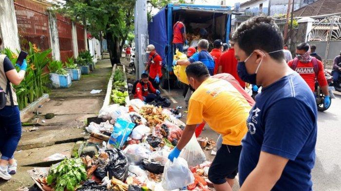 Gubernur Olly Dondokambey Turun Tangan Atasi Sampah Manado, Ditampung TPA Daerah Tetangga