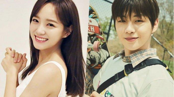 Disebut Tokoh Panutan oleh Wanna One Kang Daniel, Ini Respons Kim Sejeong