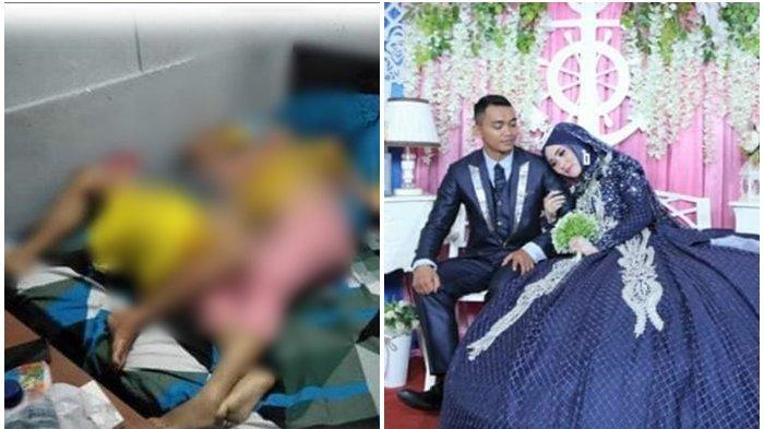UPDATE Penemuan Mayat Suami Istri di Komo, Pembunuhan atau Bunuh Diri? Polisi Bilang Tiga Handphone