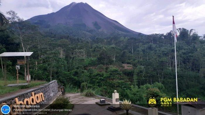 3 Gunung Api Siaga 1 Waspada, Update Aktivitas Terkini Semeru, Sinabung, Merapi & Ili Lewotolok