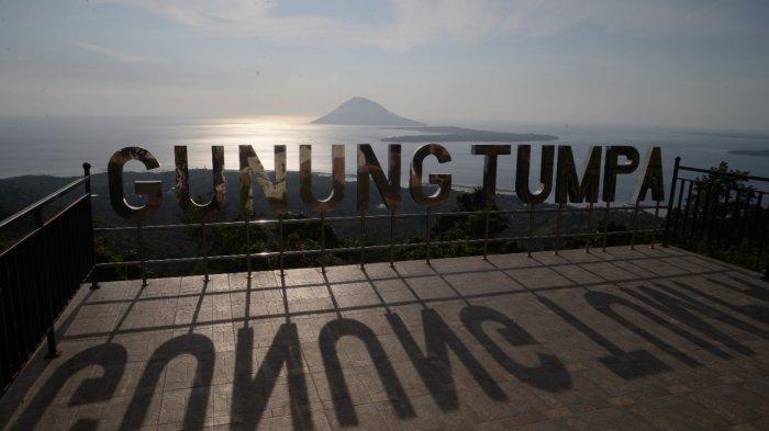 4 Tempat Wisata Kekinian di Manado, Ada Pecinan hingga Tahura Gunung Tumpa