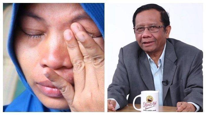 Mahfud MD Kritik MA soal Vonis Terhadap Kasus Pelecehan Seksual Baiq Nuril Maknun