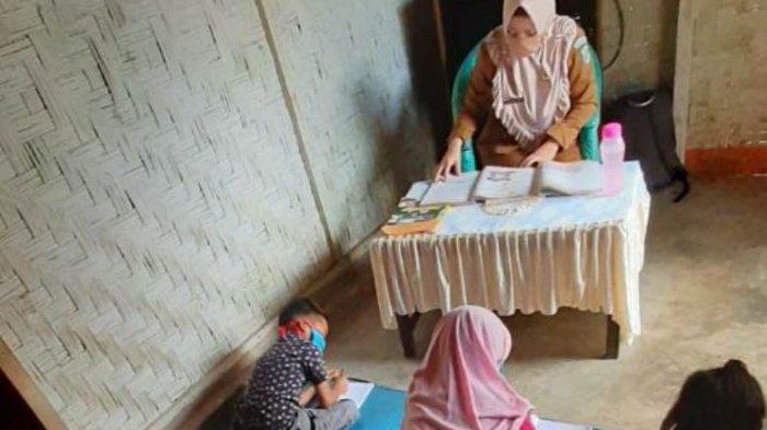 Kadisdik Bolmut Apresiasi Bantuan Subsidi Bagi Guru Honorer, Yulan: Ini Sangat Membantu