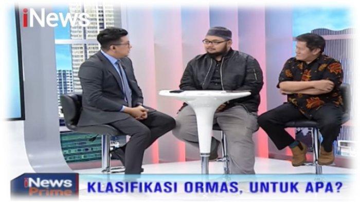 Kuasa Hukum FPI SebutVideo Rizieq Siap Bela Pancasila & NKRI, Ketum Pernusa: Kalau Dibuka Malu Kita