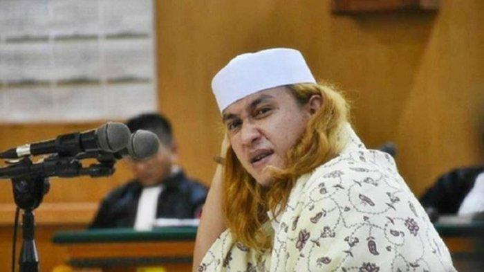 Masih Ingat Habib Bahar bin Smith? Kini Disidang, Dituntut JPU Sampai Ngaku Kedinginan Menahan Pipis