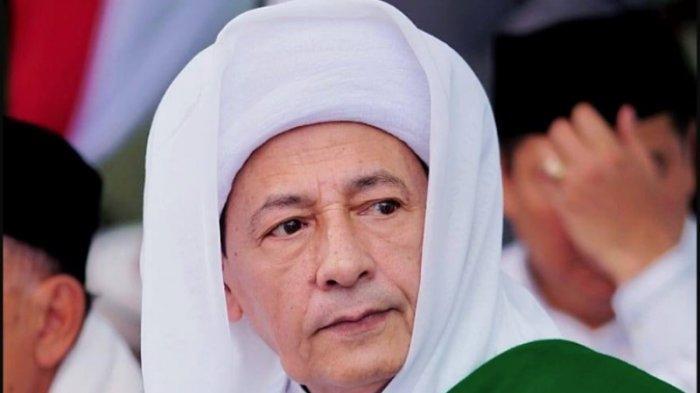 Silsilah Keturunan Habib Luthfi Bin Yahya Sosok Ulama Kharismatik Ketua Forum Sufi Internasional Halaman All Tribun Manado