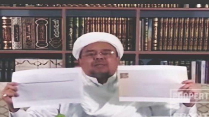 Dubes RI Untuk Arab Saudi: Rizieq Shihab Mohon Pahami, Orang Yang Keluar dari Pemerintah Bakal Mati