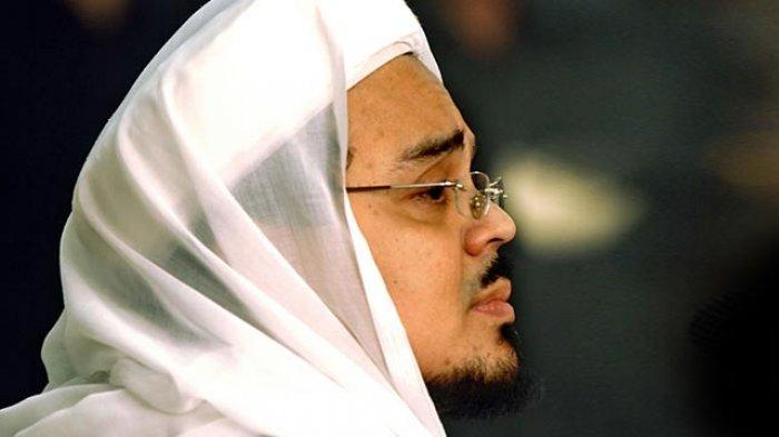 Tanggal Habib Rizieq Pulang Indonesia Disampaikan Hari Ini, Disiarkan Langsung dari Makkah