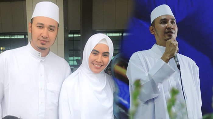 Awalnya Benci Jadi Cinta, Seperti Ini Kisah Pertemuan Kartika Putri dan Habib Usman