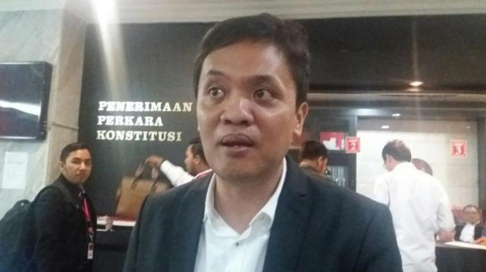 Habiburokhman Kaget di Film Warkop DKI Mucul Sosok Ahok