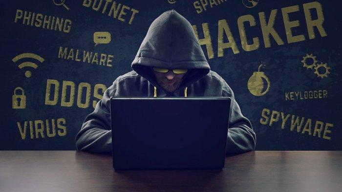 Mabes Polri Bersama FBI di AS, Buruh Pelaku Hacker Dana Covid-19 yang Berhasil Curi Rp 875 Milyar