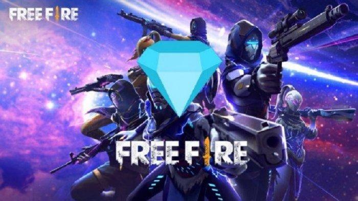 Hadiah Gratis, Kode Redeem FF Sabtu 25 September 2021, Ada Blood Moon Weapon Crate hingga Diamond