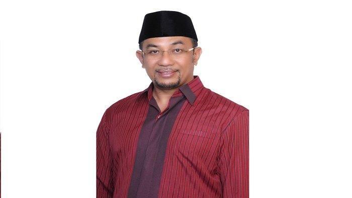 Haji Abid Takalamingan, S ,sos. MH : Selamat Ber-Halal bi Halal