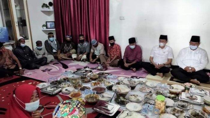 Gelar Syukuran, Iskandar dan Deddy Ajak Masyarakat Lupakan Perbedaan, Kerjasama Bangun Bolsel