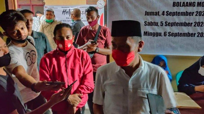 Bupati Bolsel Tegaskan Sudah Ajukan Cuti ke Gubernur Sulut