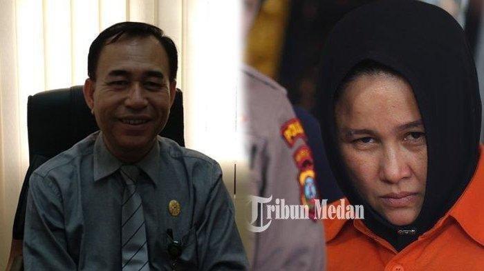 Pengakuan Ibunda Terdakwa Zuraida Hanum, Perlakuan Hakim Jamaluddin di Rumah Sampai Anak Histeris