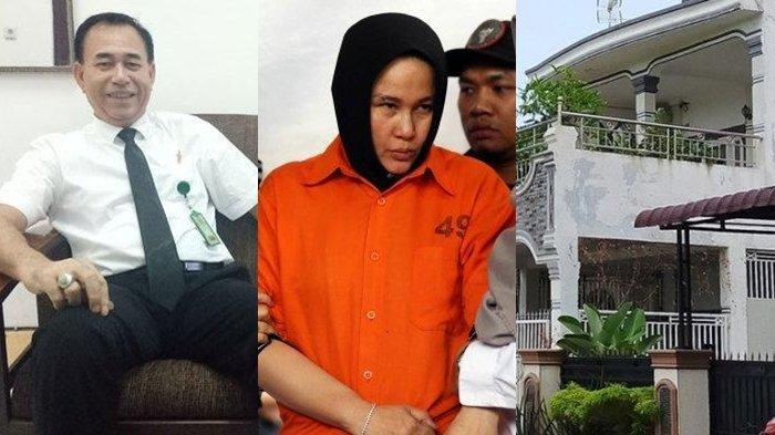 Ingat Zuraida Hanum? Istri yang Membunuh Suaminya Hakim Jamaluddin, Kini Terima Kenyataan Pahit