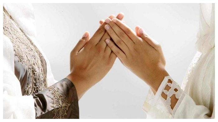 Apa Itu Halalbihalal? Tradisi Silaturahmi yang Dilakukan Ketika Hari RayaIdul Fitri, Ini Tujuannya