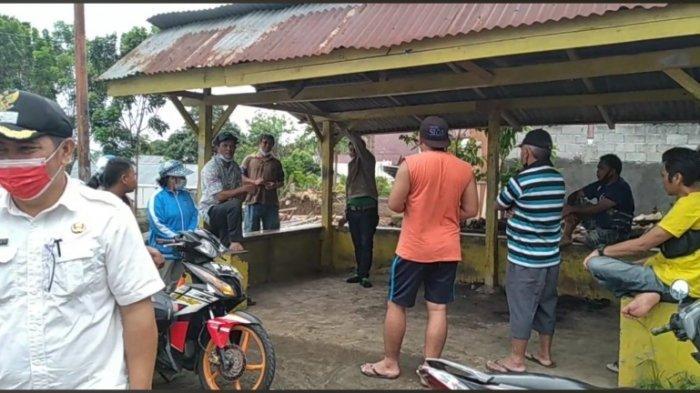 Cerita Saksi saat Warga Desa Pakuure Ditebas Kedua Tangan Hingga Putus, Diancam saat Menghalangi