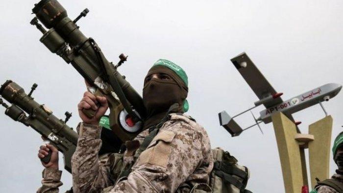 Hamas Dipuji Mantan Jenderal Israel Usai Gempur Habis-habisan Zionis: Mereka Kini Teratas