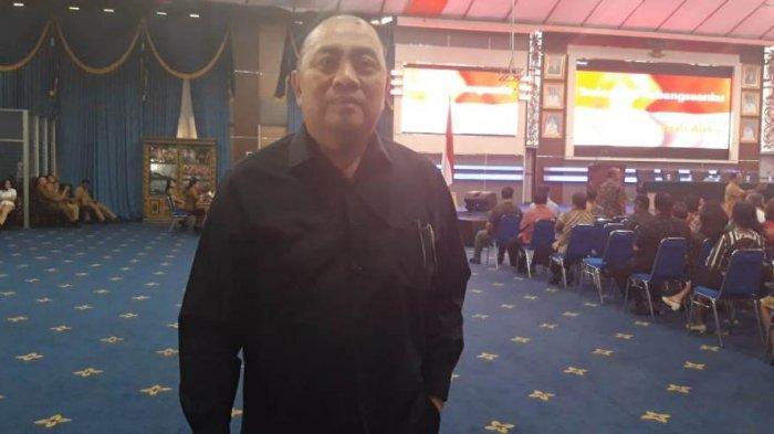 Turut Berduka Cita, Hanny Pantouw Kenang BJ Habibie, 'Beliau Negarawan yang Patut Dijadikan Teladan'