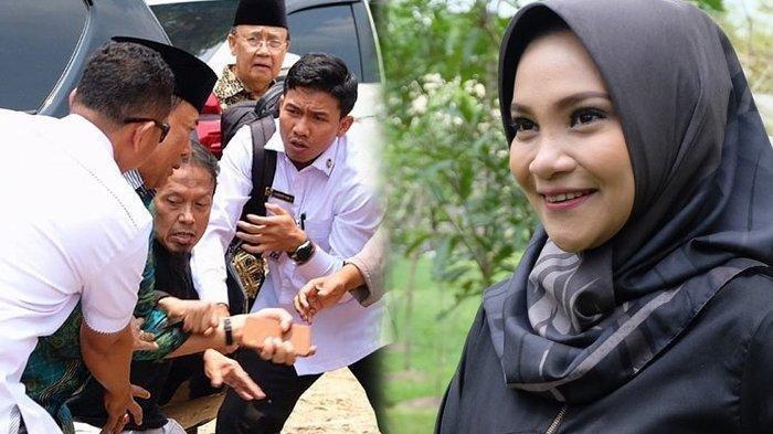Hanum Rais Kena Pasal ITE soal Postingan Penyerangan pada Menko Polhukam Wiranto Berbau 'Settingan'