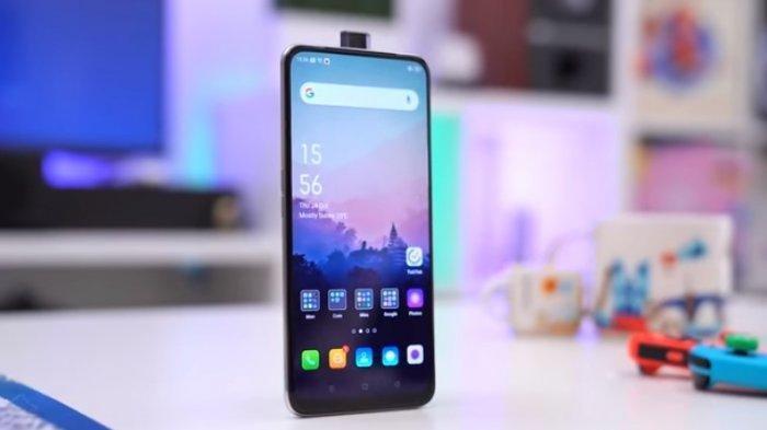 Harga HP Terbaru Desember 2019, Mulai dari Oppo A5s, Samsung M30s, Xiaomi & Vivo S1 Pro