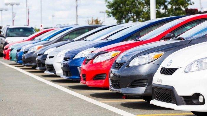 TERBARU, Daftar Mobil Bekas Harga Murah, Mulai Rp 60 Jutaan, Daihatsu Xenia hingga Nissan Serena