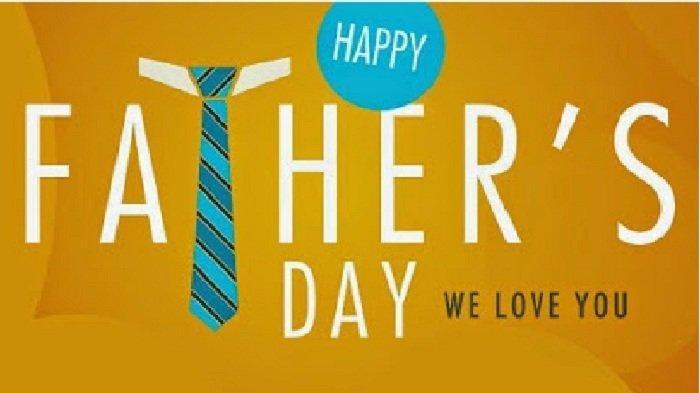Kata-kata Mutiara Ucapan Selamat Hari Ayah, Bisa Dibagikan ke Medsos