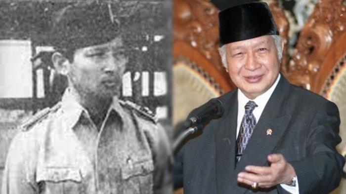 Hari Ini, 100 Tahun Silam Soeharto Lahir, Berikut Kisah Sang Presiden Kedua Indonesia