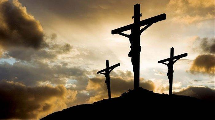 Yesus Disalib, Jalani Hukuman Paling Kejam dan Memalukan Demi Manusia, Ini Sejarah Penyaliban