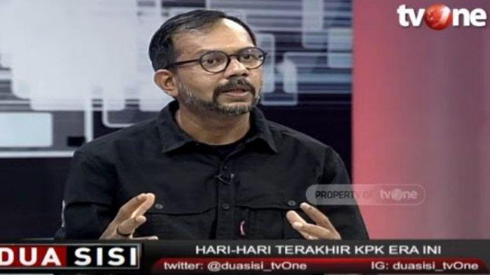 Di Mata Najwa Haris Kecewa Sikap Jokowi & Tri Rismahari pada Pendemo Tolak Omnibus Law, Sampai Marah