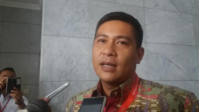 Harley Mangindaan Ajak Pendukungnya Dukung Andrei Angouw - Richard Sualang