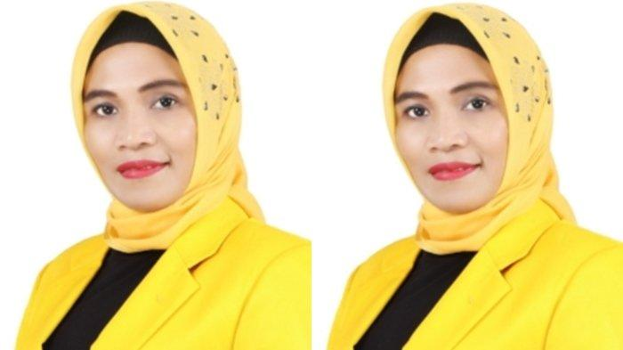 Ketua DPD II Golkar Bolsel Ingin Airlangga Hartarto dan Ganjar Pranowo Maju Pilpres 2024