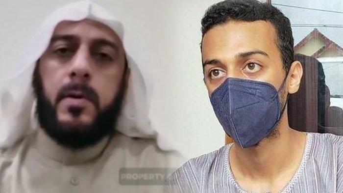 Masih Ingat Hasan Anak Syekh Ali Jaber? Warisi Sifat Ayahnya dan Menolak Kuliah di Luar Negeri