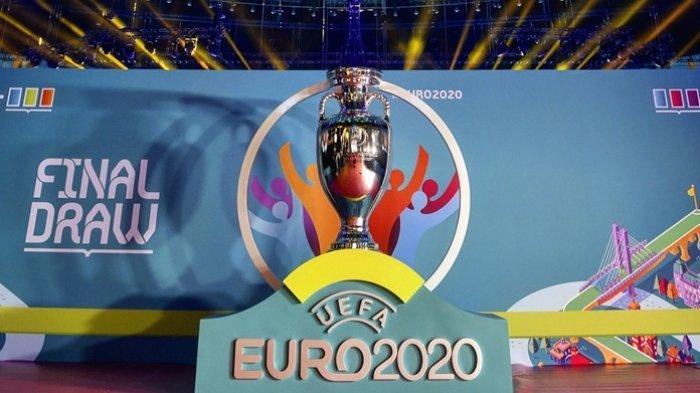 JADWAL LENGKAP Fase Grup EURO 2020: Pertandingan di Grup Neraka, Portugal vs Prancis