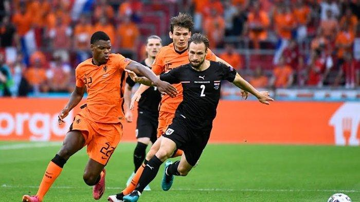 Sudah Tiga Negara Pastikan Lolos ke Babak 16 Besar EURO 2020, Prediksi yang Menyusul Berikut