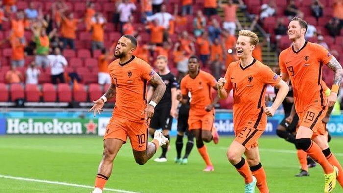 Hasil Kualifikasi Piala Dunia 2022 - Belanda Pesta Gol, Prancis Nyaris Telan Kekalahan