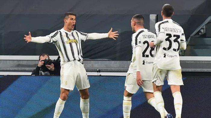 Sedang Berlangsung Live Streaming Juventus Vs Dynamo Kiev Di Liga Champions Berikut Linknya Tribun Manado