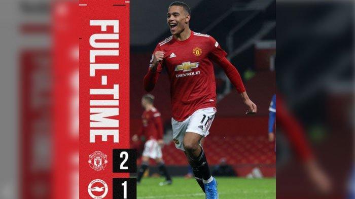 KLASEMEN Liga Inggris Setelah Manchester United Menang, Berikut Hasil Pertandingan Lainnya