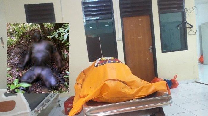 Update: Hasil Otopsi Jasad Ferry Kalesaran Meninggal Bunuh Diri, Tersangka Pembunuhan MS (12)