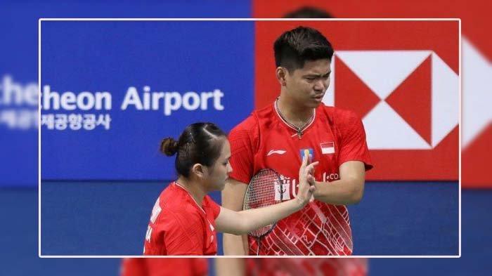 Kabar Terkini Kontingen Bulutangkis Indonesia di Piala Sudirman, Langkah Mereka Terhenti