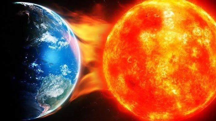 Kata Ilmuwan 'Matahari Akhirnya akan Mati', Kapan?