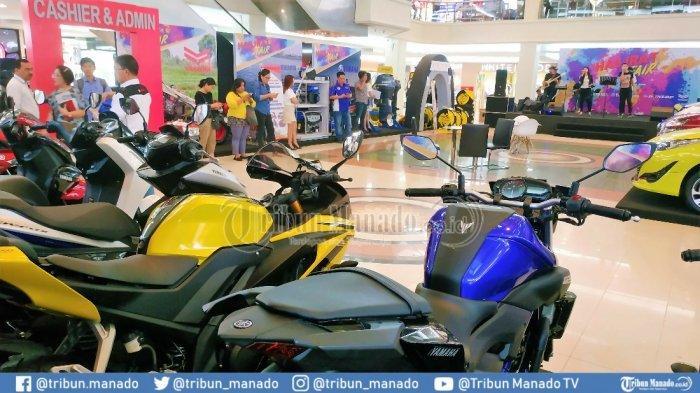 Hasjrat Abadi Yamaha Beli Cashback Ratusan Ribu hingga Jutaan Rupiah Selama Hasjrat Fair