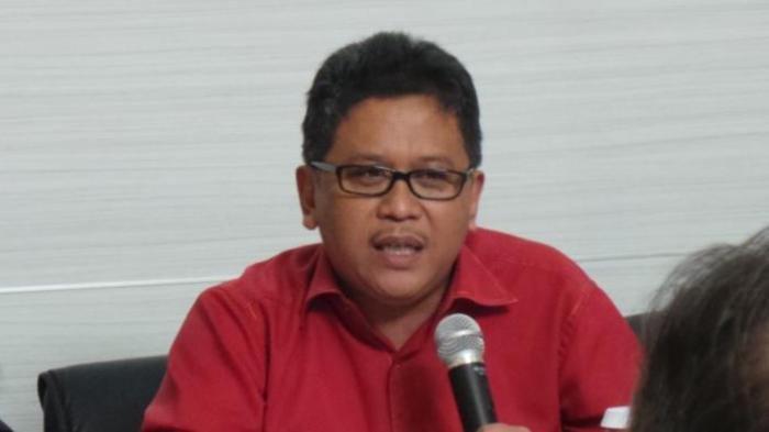 Hasto Kristiyanto soal Kasus Suap Libatkan PDIP dan KPU: PDIP Jadi Korban Framing