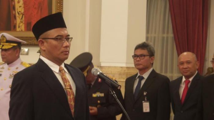 KPK Periksa Komisioner KPU Hasyim Asy'ari, Ditanya Soal Pemilu DPR